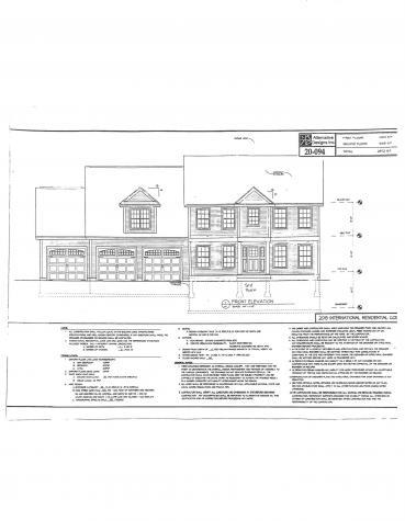 Lot 1 Hamilton Court Bow NH 03304
