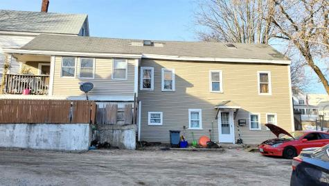 22 Union Street Somersworth NH 03878