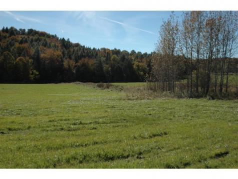Lot 2 Lower Usle Barre Town VT 05641