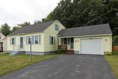 26 Maplewood Avenue Dover NH 03820
