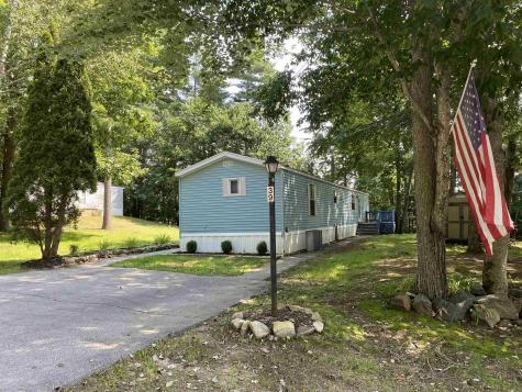 39 Sycamore Boulevard Farmington NH 03835