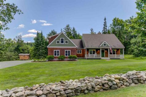 53 Nason Road Sugar Hill NH 03586