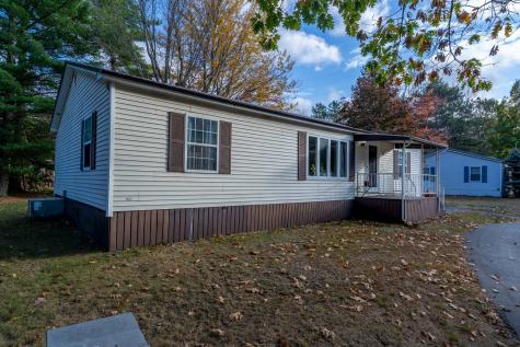79 Gooseberry Circle Rochester NH 03867