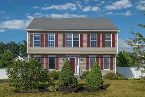 8 Amy Way Concord NH 03303-1045