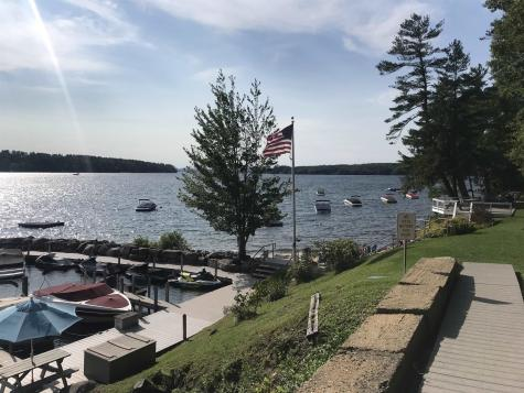 50 Port Wedeln Road Wolfeboro NH 03894