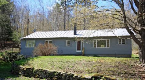1079 Fletcher Hill Road Woodstock VT 05091