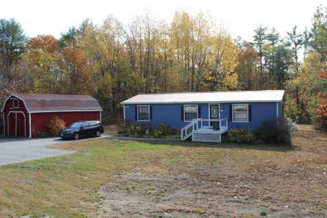 19 Porter Road Freedom NH 03836