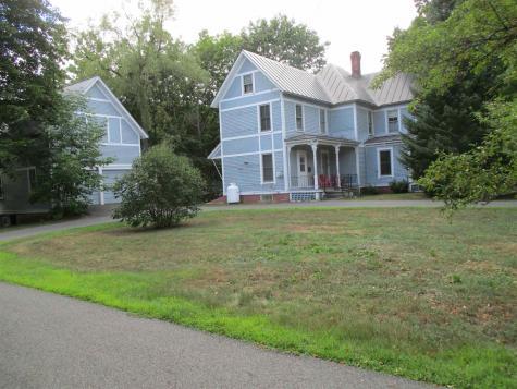 3 Highland Avenue Randolph VT 05060