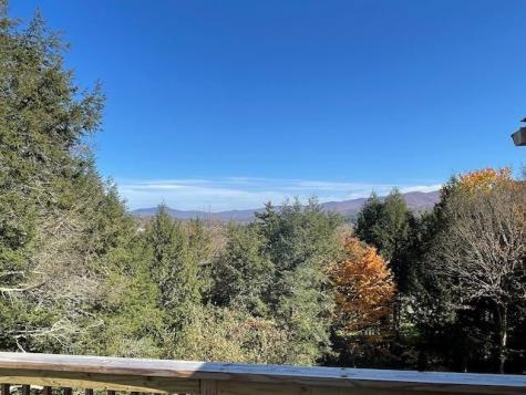 798 Luce Hill Road Stowe VT 05672