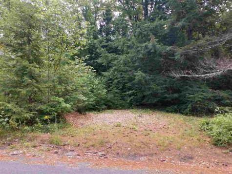 236 Valley Ossipee NH 03814