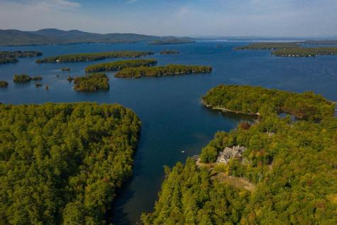 144 SPRINGFIELD POINT Road Wolfeboro NH 03894