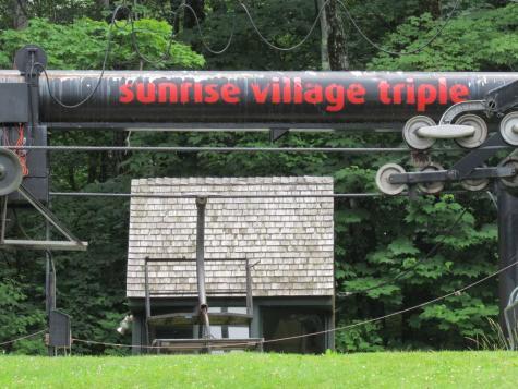 165 Timberline at Sunrise Killington VT 05751
