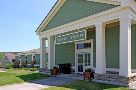 456 Qtr. I I I Jackson Gore Inn Ludlow VT 05149