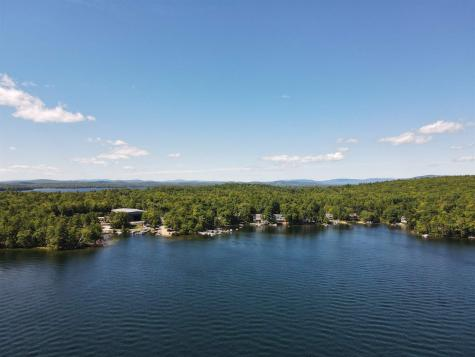 Lot 282-13 South Winds Road Moultonborough NH 03254