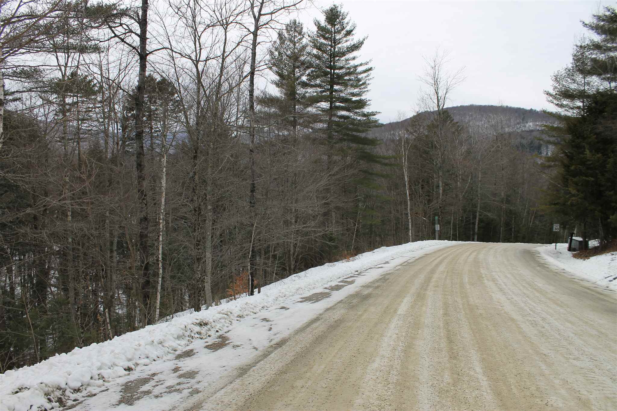 Lot 11 Tweed River Stockbridge VT 05772