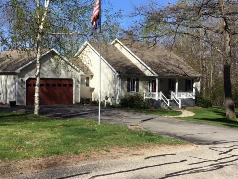 3 Schoolhouse Road Tuftonboro NH 03816
