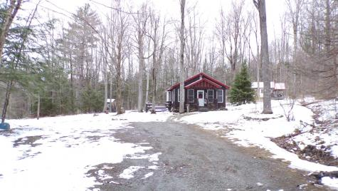 1355 Reed Hill Road Halifax VT 05358