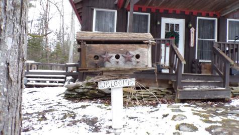 1355 Reed Hill Road Halifax VT 05358