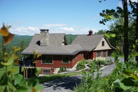 179 Jamies Way Moretown VT 05660