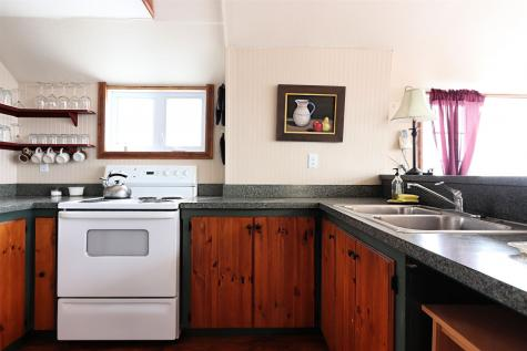 880 King Farm Road Craftsbury VT 05827