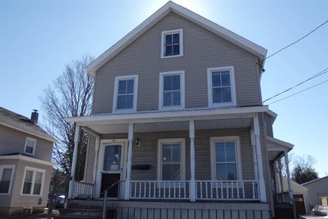 52 Allen Street Rutland City VT 05701