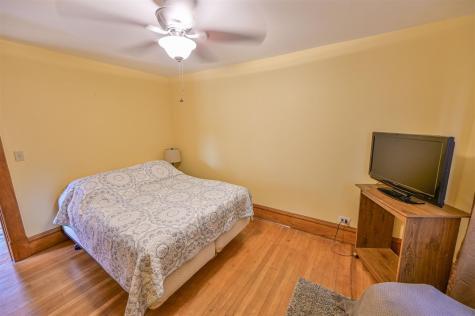 5 Pleasant Street Montpelier VT 05602