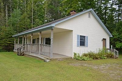 1379 Route 100 North Ludlow VT 05149