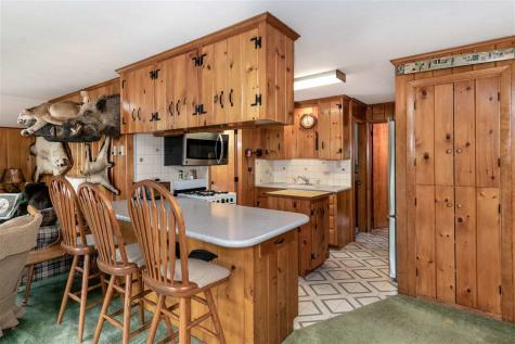 38 Parker Island Road Wolfeboro NH 03894