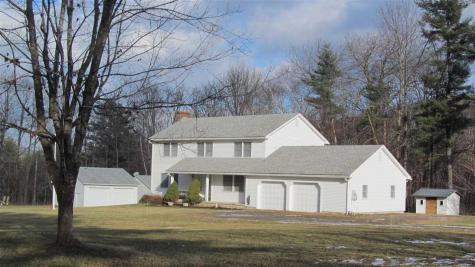 2256 Tinmouth Road Danby VT 05739