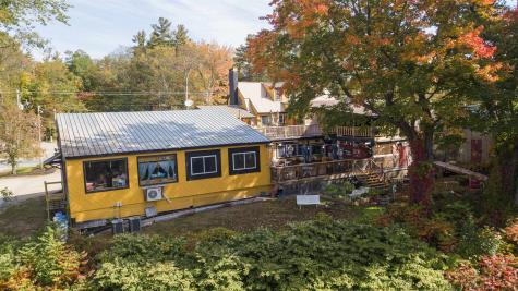 3002 & 3016 White Mountain Highway Conway NH 03860