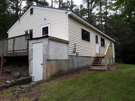 1951 Gilman Road Royalton VT 05068