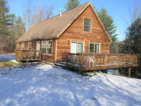 87 Townsend Brook Road Pittsfield VT 05762