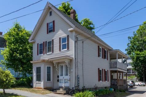60 Centre Street Concord NH 03301