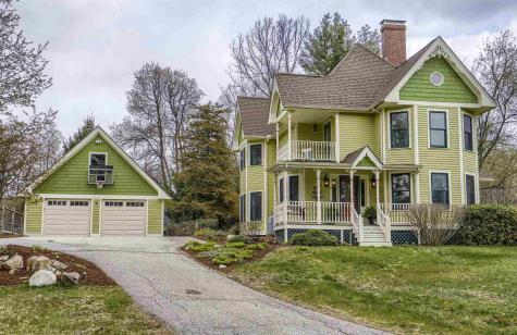 9 Mill Road Brentwood NH 03833