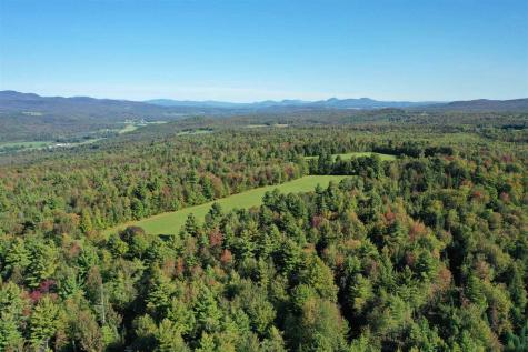 Route 58,Route 100,Carter Road Lowell VT 05847