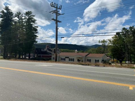 769 NH Route 16 Bartlett NH 03812
