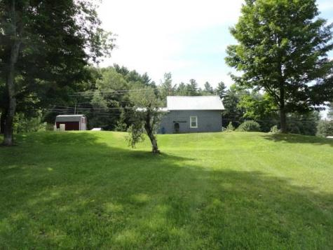 3511 VT Route 100 Lowell VT 05847