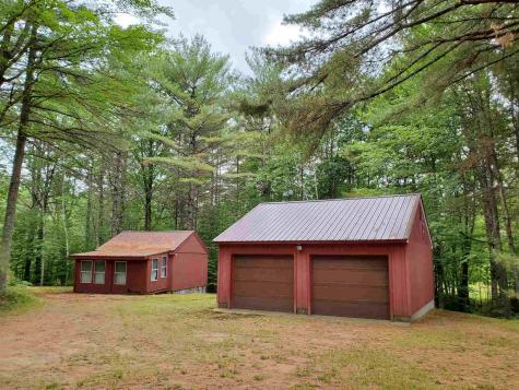 108 Old Mill Road Conway NH 03813