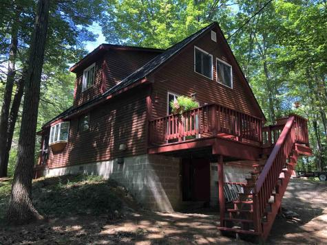 15 Lattie Lane Ossipee NH 03814