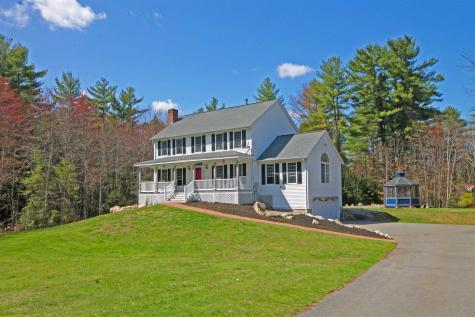 48 Litchfield Road Londonderry NH 03053