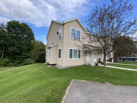 148 East Branch Farms Road Manchester VT 05255