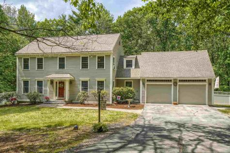 37 Oriole Drive Bedford NH 03110