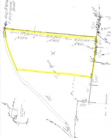 Route 12A Alstead NH 03602