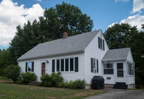 12 Williams Street Somersworth NH 03878