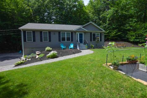 88 Greenleaf Trail Gilford NH 03249