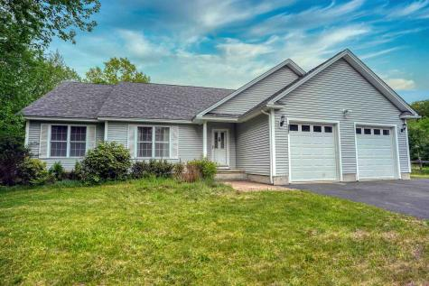 357 West Hill Road Troy NH 03465