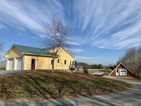 330 Red Barn Road Danville VT 05828