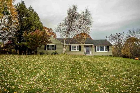 48 Lookout Hill Road Peterborough NH 03458