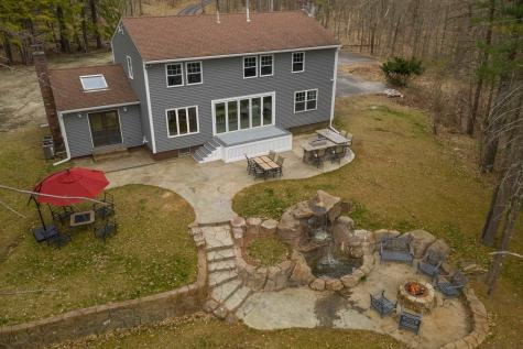 2 Whittier Falls Way Dover NH 03820