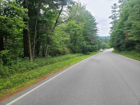 Lily Pond Road Lyndon VT 05851